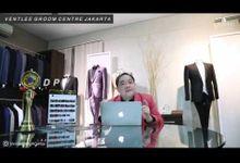 Tahap Tahap Pemesanan Jas Ventlee Secara Online by Ventlee Groom Centre