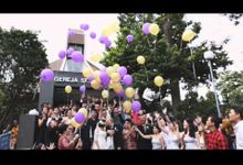 SPIC Wedding Trailer | Adit+Tere by Spic Movie