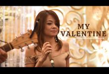 Cover - My Valentine by Venus Entertainment