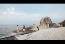 Video Klip Prewedding at Belitung by GoFotoVideo