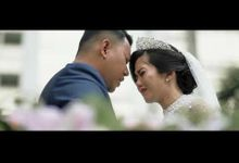Jefri & Juli Wedding Day by Double Happiness Wedding Organizer