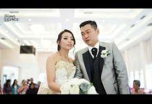 Wedding photography by Ruang ekspresi