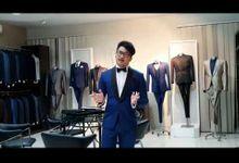 Video Review Jas Oleh Mr Robert by Ventlee Groom Centre