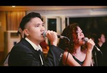 Wedding of Yoes & Verra by Archipelagio Music