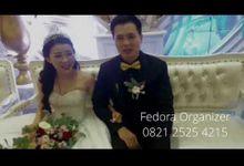 Wedding Organizer 08 Des 18 Ferry & Yulia by Fedora Organizer