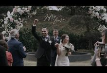 Garden Wedding - Jefry & Laura by Film Story Kuala Lumpur by Film Story