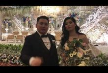 Wedding Organizer Hendra & Luvita 21 Oct 18 by Fedora Organizer
