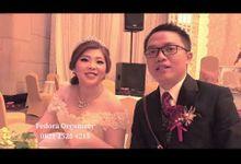 Wedding Organizer Fredy & Sannita 01 Des 18 by Fedora Organizer