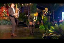 Joshua Setiawan Entertainment Feat. Saxx In The City by Joshua Setiawan Entertainment