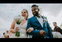 WEDDING OF BRYDIE & FRANCIS by Renaya Videography