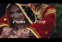 DEVINA & DERRY WEDDING FILM by RZ PRODUCTION