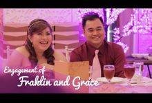 Engagement of Franklin and Grace by Sixmotion Studio