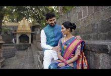 Marathi Pre Wedding by Wedding By Cine Making