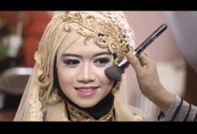 Wedding Clip Afia & Heri by Donjuan Photography