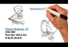 Paket Hemat - Video Animasi Pernikahan by Animated Video
