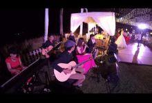 GLO Band Bali at Ayana Resort by GLO Band Bali