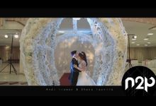 Andy & Shenna Wedding Highlight by N2 Projects