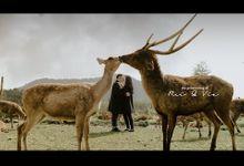 Cinematic Prewedding Film by Get Her Ring