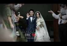 Wedding in Bali by Genesis Studio