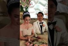 The Wedding Of Rissno & Veni by Finest Organizer