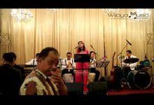I Do - Raisa (COVER) by Wijaya Music Entertainment