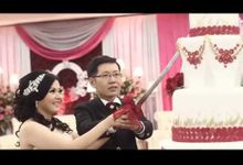 WellyVenny Wedding Day by VideoCiti Productions