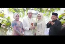 SAME DAY EDIT  Rozak and Ria by Lintangasa Creative Media