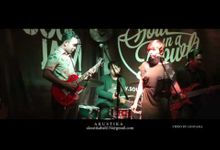 Rock blues and soul quartet by akustika bali enterprise