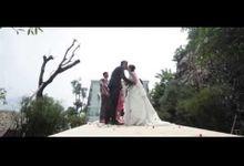 The Wedding of Sotaro & Saori by Vilia Wedding Planner