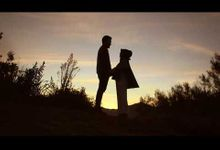 Karin + Hanif - Prewedding Clip by Motion Addict Cinematography