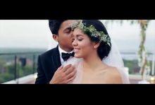 TRAILER : Oracle Chapel 2016  - Chapel Wedding by Oracle Wedding Venue