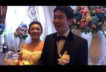 Wedding Organizer Anthony & Widya 23 Sept 18 by Fedora Organizer