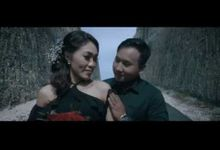 Prewedding Dwi & Dyas by PRAYA MOTION
