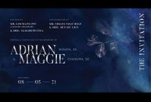ADRIAN & MAGGIE - Live Streaming Service by 90STUDIO Indonesia