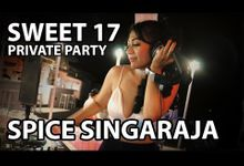 Sweet 17 Party by DJ Berlin Bintang