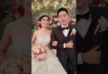 The Wedding Of Tony & Fenny by Finest Organizer