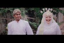 Highlight Wedding Dela & Deby by Join Digital