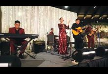 A Whole New World - Full Band by Kalea Entertainment