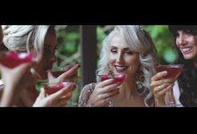 Bridget & Dylan by H2O Videoworks