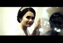 Cinematic Wedding Clip of Frenco & Melva by Retro Photography & Videography