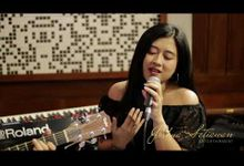 Nothings Gonna Change My Love For You by Joshua Setiawan Entertainment