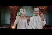 Grandi & Venny Wedding Teaser by Filia Pictures