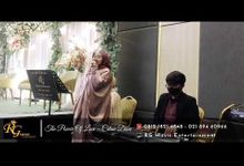 Simple Instrumental Package   Wedd of Desy & Didit by RG Music Entertainment