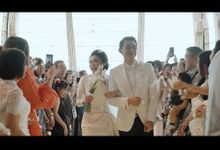Same Day Edit // David Lee & Mee Ling Njoo by Renaya Videography