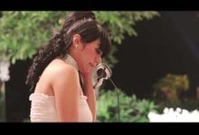 Michael Alinskie & Sherly Wedding by DJ Berlin Bintang