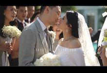 Randy & Sharleen Wedding    Same Day Edit by Garry Valentino by valentinogarry