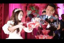 Steven & Chyntya Wedding by Naema Cinema
