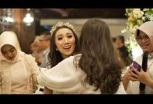 The Wedding of Nissa & Dewo by EdgeLight Production