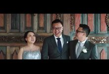 Wedding of Andri & Chintya by Bali Chemistry Wedding