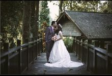 Sherly & Oryza Wedding Movie by AKSA Creative
